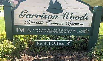Garrison Woods, 1