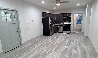 Living Room, 1604 Ridge Ave, 0