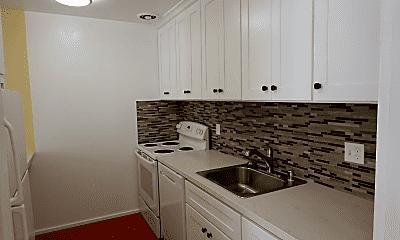 Kitchen, 3815 Harrison St, 0