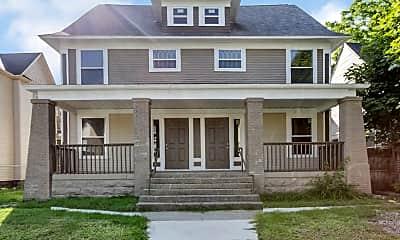 Building, 1405 Lafayette Ave SE, 0