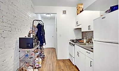 Kitchen, 359 W 47th St, 1