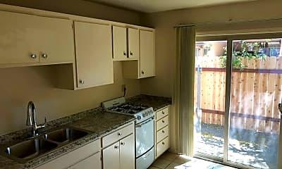 Kitchen, 586 California St, 0