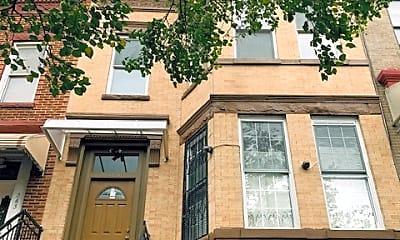 Building, 365 51st St, 2
