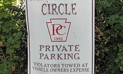 Paramont Circle Apartments, 2