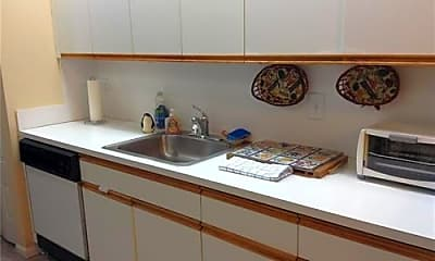 Kitchen, 1605 Abaco Dr, 1