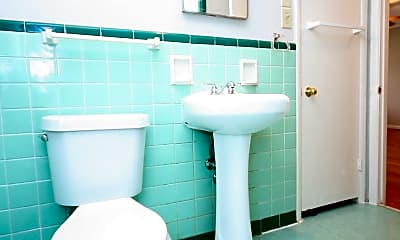 Bathroom, 417 Greenacres Dr NW, 2