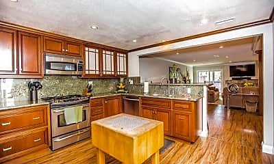 Kitchen, 2666 Monterey Pl, 1