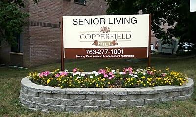 Copperfield Hill Senior Living, 1
