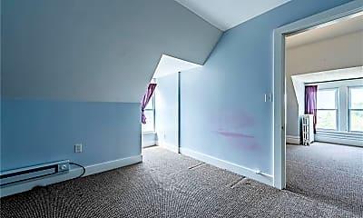Bedroom, 530 Foster St, 2
