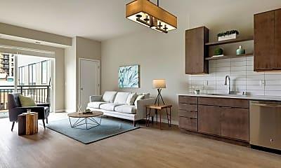 Living Room, 10 2nd St SE 315, 1