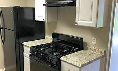 Kitchen, 300 N. Wells Avenue, 1
