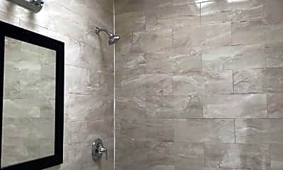 Bathroom, 135 E 35th St, 2