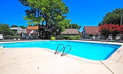 Pool, Avondale, 0