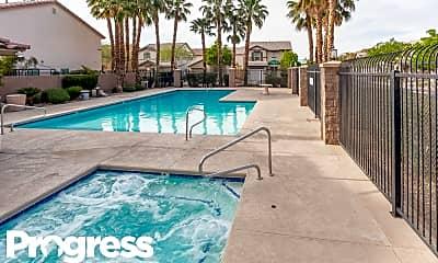 Pool, 4268 Perfect Drift St, 2