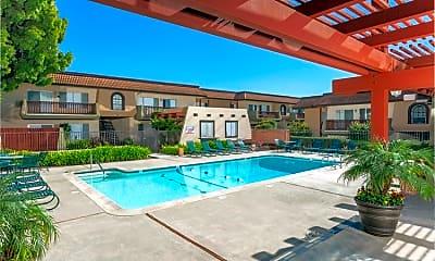 Pool, Villa Camino, 0
