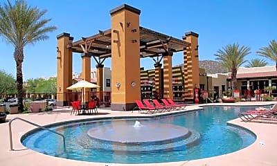 Pool, The Ranch At Star Pass, 1