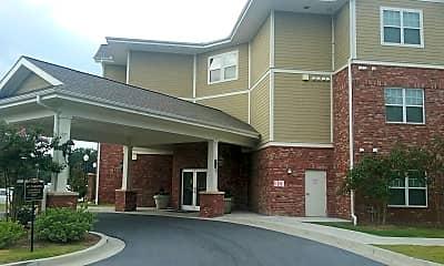 Highland Estates Senior apartment, 0
