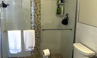 Bathroom, 35 Park Ave 1ST, 2