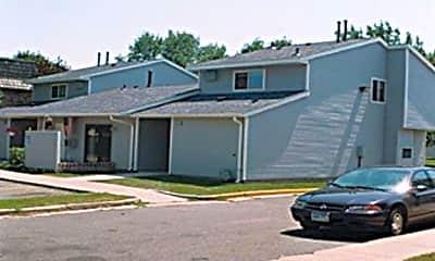 Cedar Terrace, 0