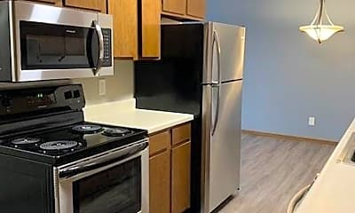 Kitchen, 241 Railroad Ave, 1