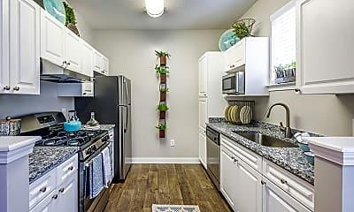Kitchen, Reserve at Biltmore Park, 0