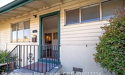Patio / Deck, 24041 Park St, 0