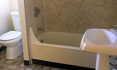 Bathroom, 1849 Cedar St, 2