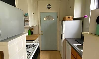 Kitchen, 1645 W Cornelia Ave, 1