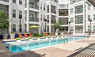Pool, Park35 on Clairmont, 0