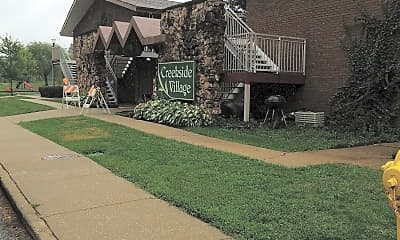 Creekside Village, 1