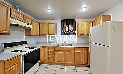 Kitchen, 503 S 2nd Ave, 1