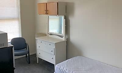 Bedroom, 222 Broadway, 2