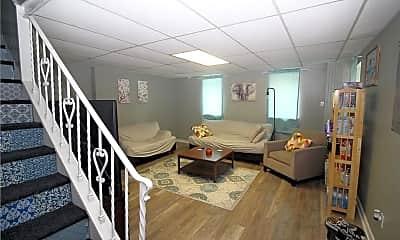 Living Room, 231 Ulysses St 1, 1