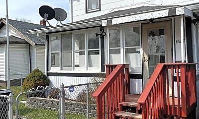 Building, 1628 Dewey Ave, 0