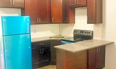 Kitchen, 717 Prospect Ave, 1