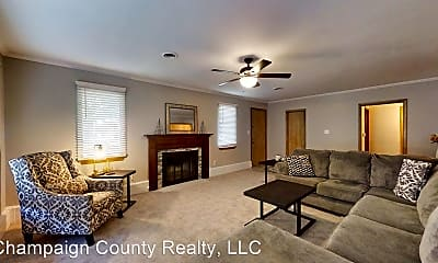 Living Room, 702 S Mckinley Ave, 1