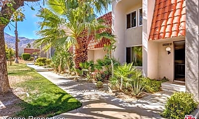 Building, 2230 North Indian Canyon Drive Unit E, 1