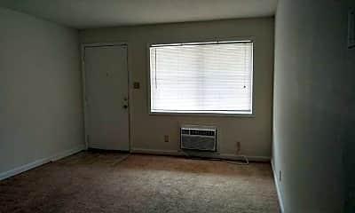 Living Room, Salem Crossing, 2