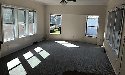 Living Room, 1860 Hallowell Rd, 0
