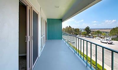 Patio / Deck, Villa Pacific, 2