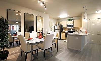 Dining Room, Aventura, 1