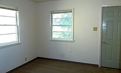 Bedroom, 612 Stover St, 1