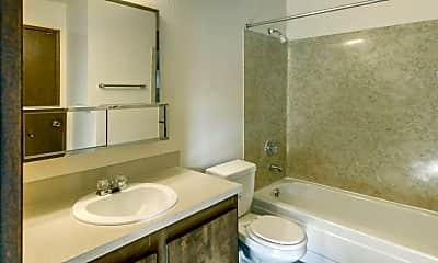 Bathroom, 15130 65th Ave S, 2