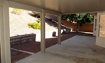 Patio / Deck, 317 Palisades Dr, 2