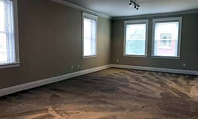 Living Room, 3503 Michigan Ave, 1