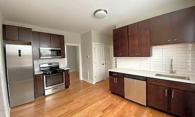 Kitchen, 3300 W Pershing Rd, 1