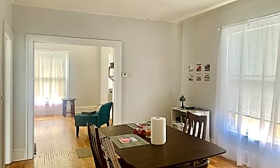 Dining Room, 3332 Aldrich Ave S, 1