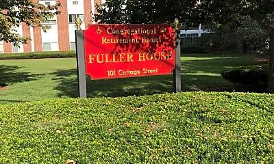 Fuller House, 1