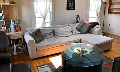 Living Room, 74 Gore St, 0