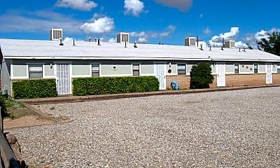 Building, 2310 Collins Ave, 0